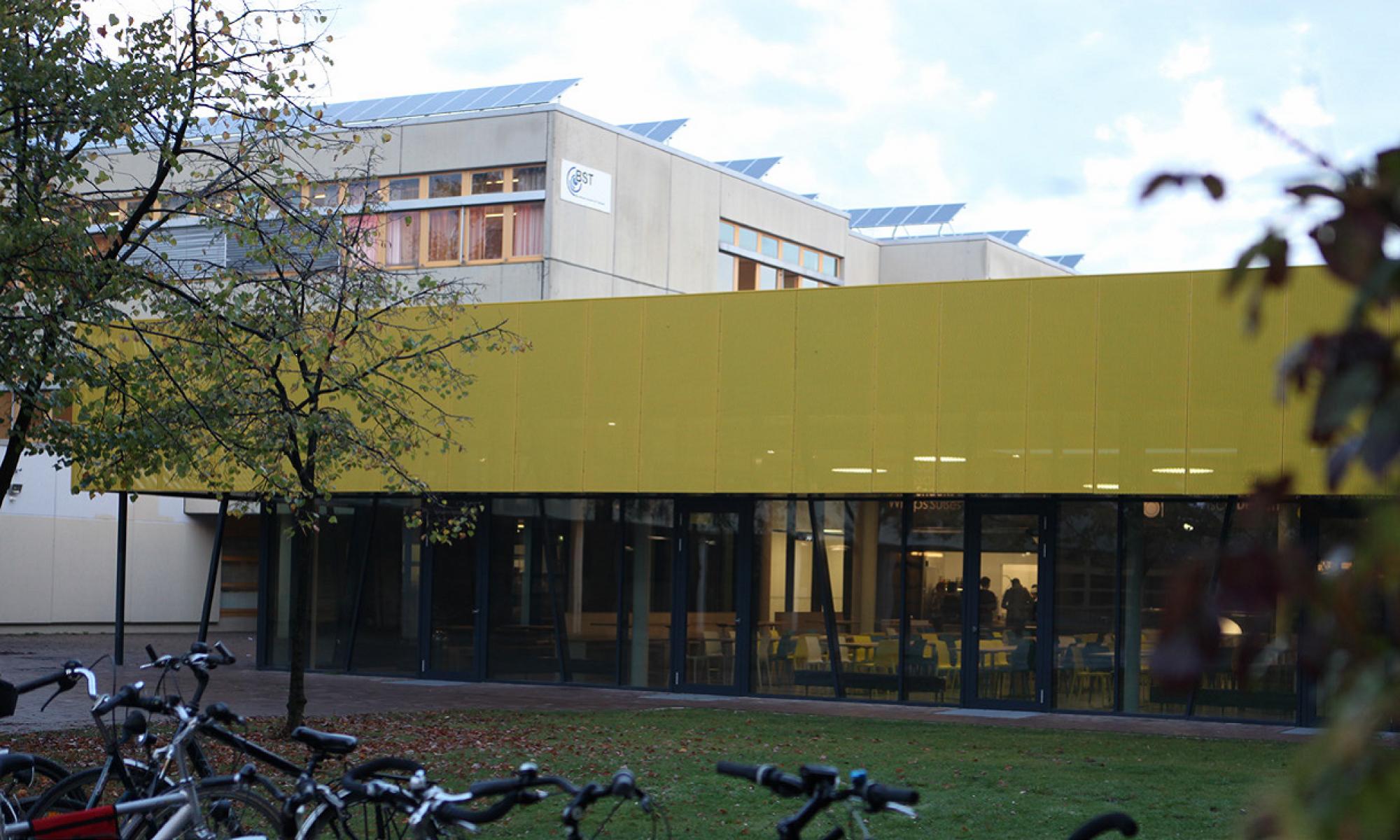 Berufliche Schule für Technik